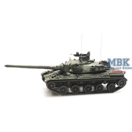 AMX-30, GIAT industries