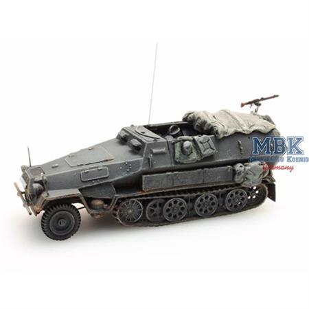 WM Sd. Kfz 251/2B 8cmGr.w. Gr