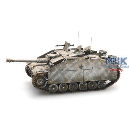 WM StuG III G 1943 gelb