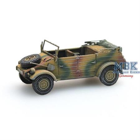 WM Kübelwagen VW82 grau