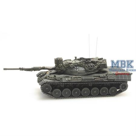 BRD Leopard 1 Gefechtsklar