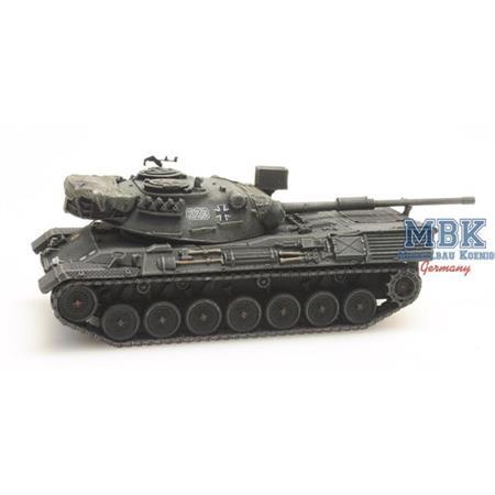 BRD Leopard 1 Load