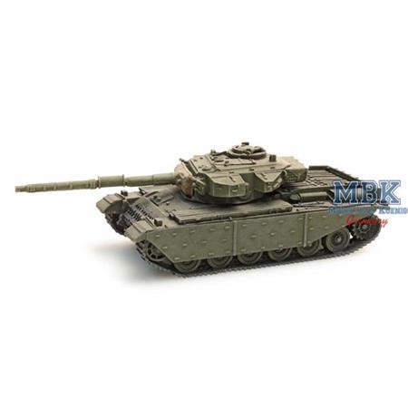 CH Centurion 105mm Bausatz