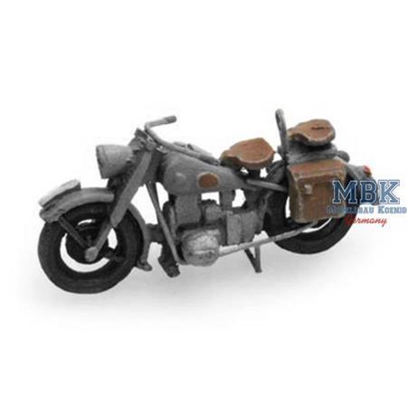 WM BMW R75 Bausatz