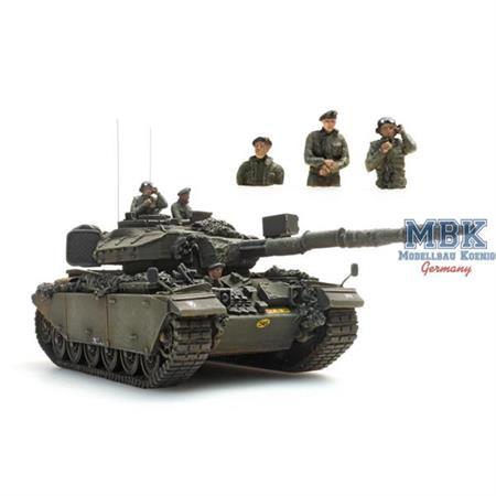 NL Panzerbesatzung 3 Fig