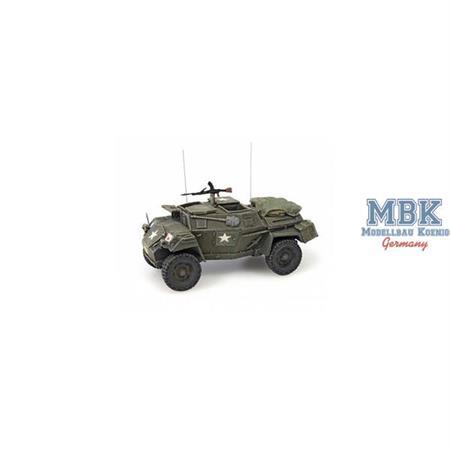 Humber scoutcar