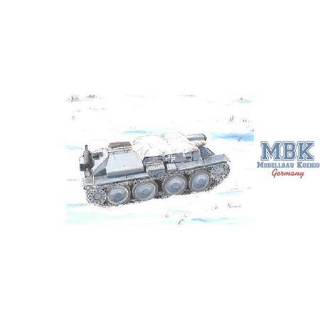Munitionsfahrzeug 38(t)