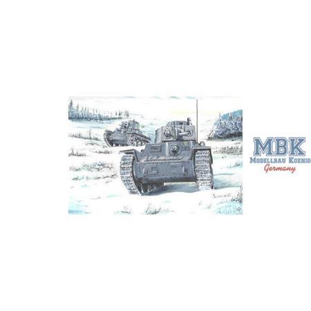 Panzer 38(t) Ausf.C