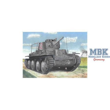 Pz.Bef.Wg 38(t) Ausf.B