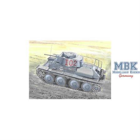Pz.Bef.Wg 38(t) Ausf.F
