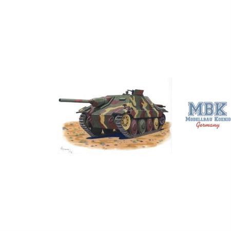 Jagdpanzer 38(t) Starr