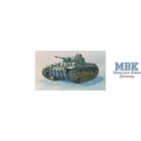 Panzer III Ausf.J L/42 (Russland)