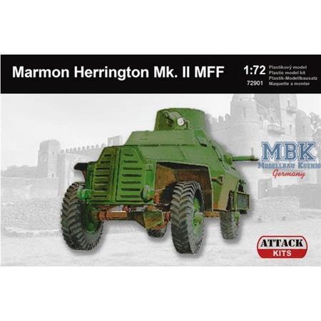 Marmon Herrington Mk. II MFF