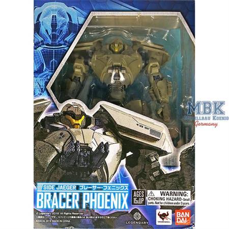 Bracer Phoenix Pacific Rim Uprising