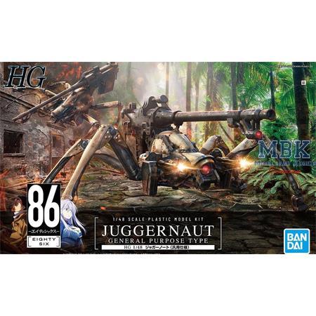 Juggernaut (General Purpose Type)