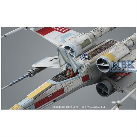 X Wing Starfighter Star Wars