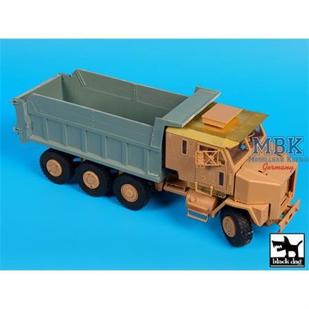 M1070 Het Dump truck Conversion set
