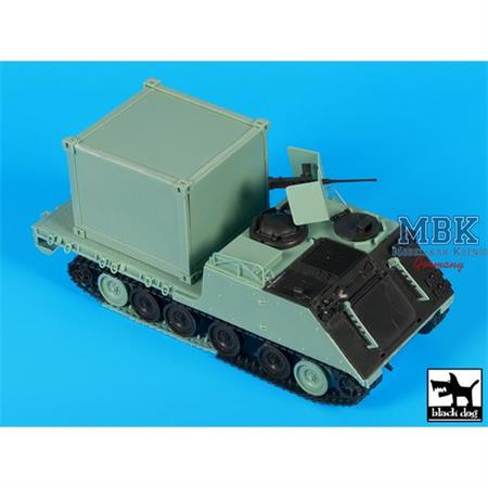 Australian M113 ALV Conversion BIG  Set  1/35
