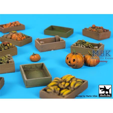 Fruit accessories  set 1/35