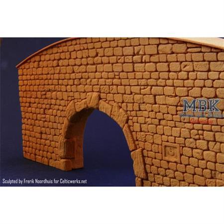Balsa-Foam Hartschaumplatte 228x152x25mm 20PCF #10