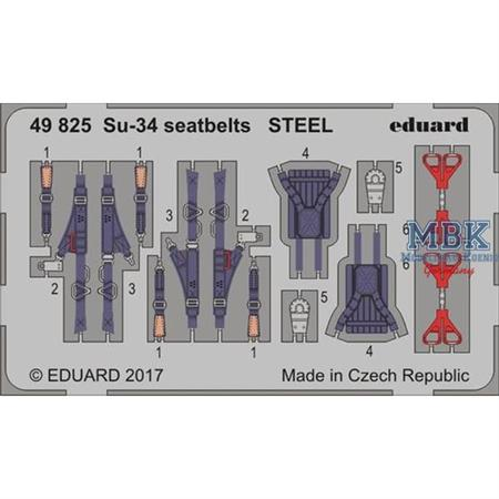 Big Ed  Su-34  1/48