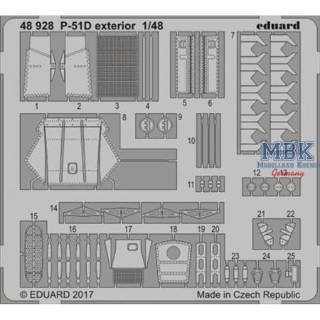 P51-D    1/48