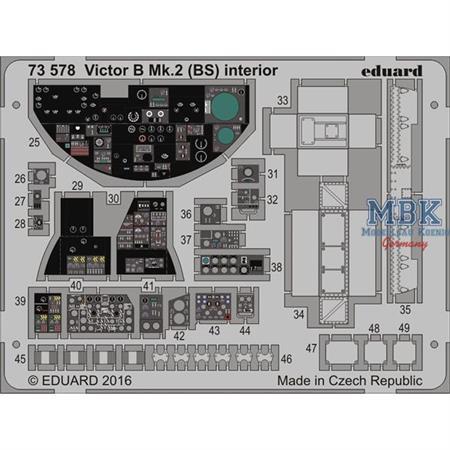 Victor B Mk. VII 1/72