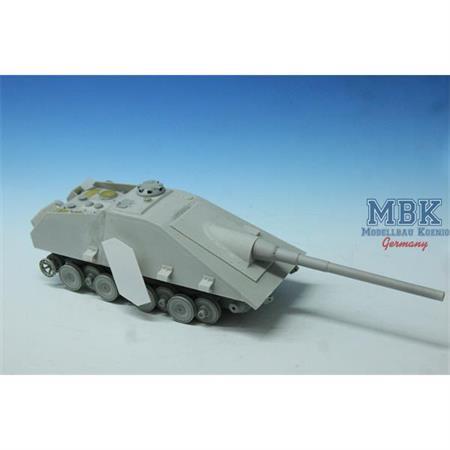 E100 Jagdpanzer Alligator 1 (17cm Kanone)