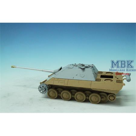 Jagdpanther A-0 initial version