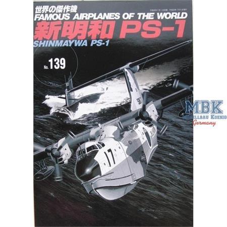 FA139 Shinmaywa PS-1