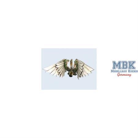 Mechanical Wings #2