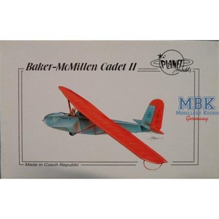 Baker-McMillen Cadet II