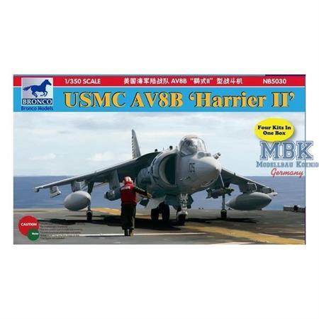 AV-8B Harrier II