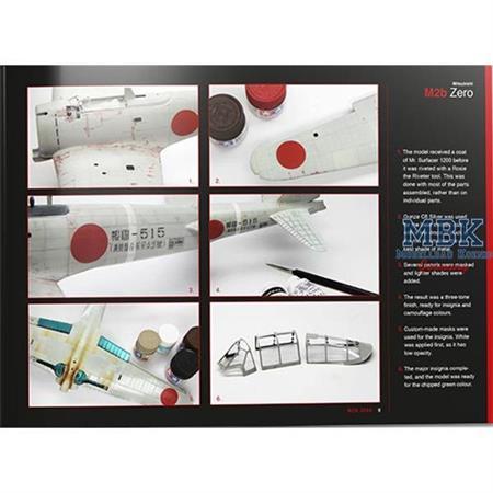 Wingspan Vol.2 - 1/32 Aircraft Modelling
