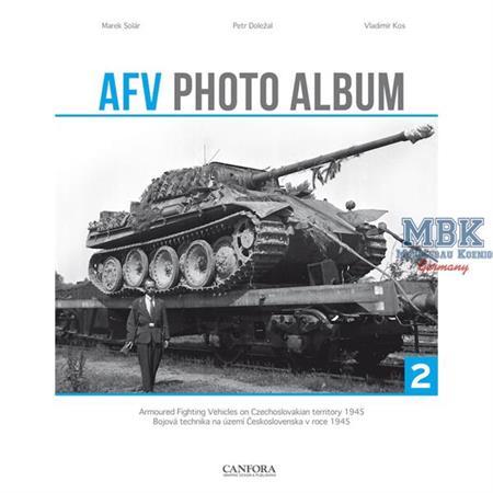 AFV Photo Album Vol.2