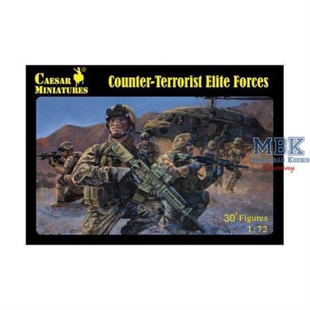 Counter-Terrorist Elite Forces