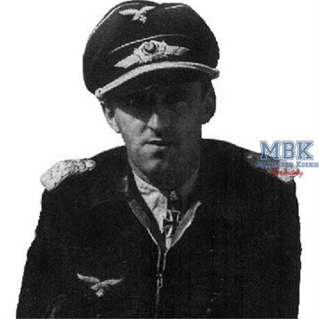 Luftwaffe Aces H.Graf (1 fig. for Fw 190A)
