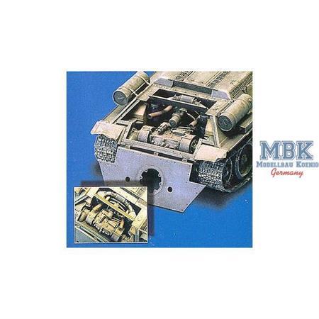T-34 Transmission Set