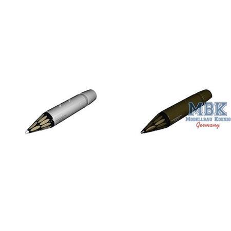 Matra Type 155 SNEB Rocket Launcher Pod
