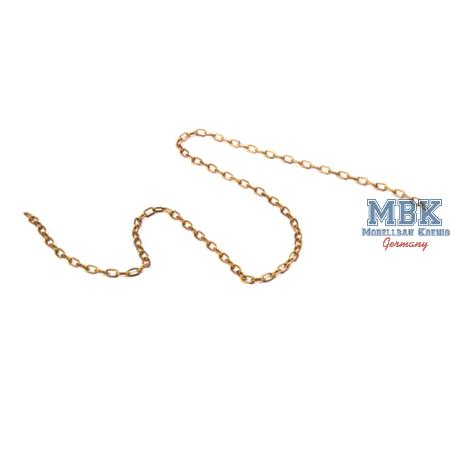 Coarse Brass Chain / Grobe Messingkette