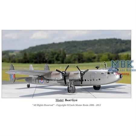 "Avro York C.I ""Berlin Airlift"" Conversion Set"