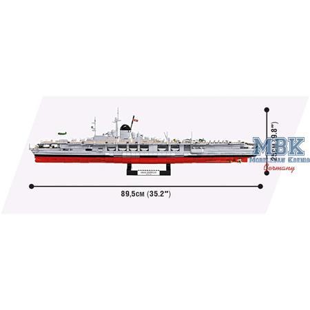 World of Warships - Aircraft Carrier Graf Zeppelin