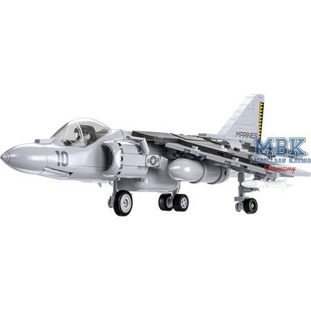 AV-8B Harrier Plus