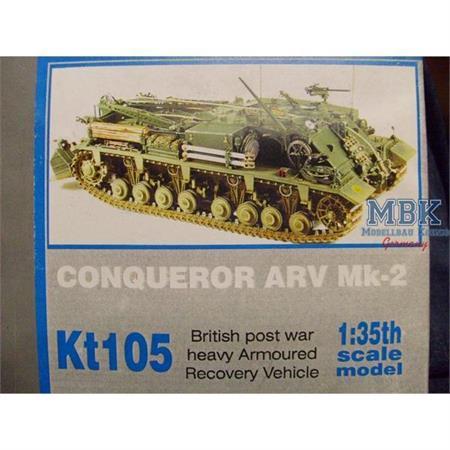 Conqueror ARV Mk.2