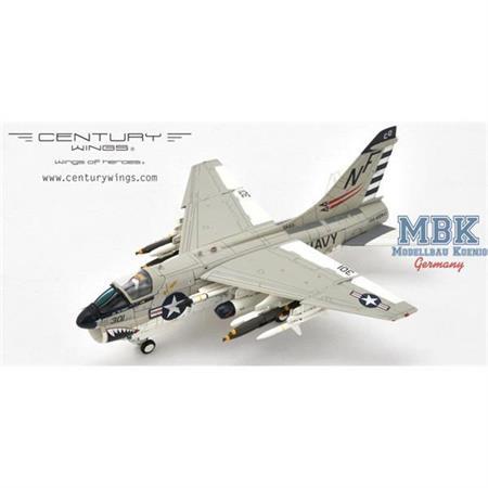 A-7E CORSAIR II VA-93 RAVENS NF301
