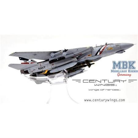 F-14D VF-2 Bounty Hunters NE100 OIF 2003