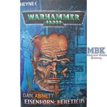Warhammer 40 000. Eisenhorn: Hereticus