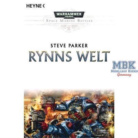 Rynns Welt - deutsch