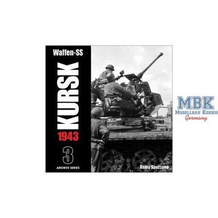 Waffen-SS Kursk 1943 (#3)