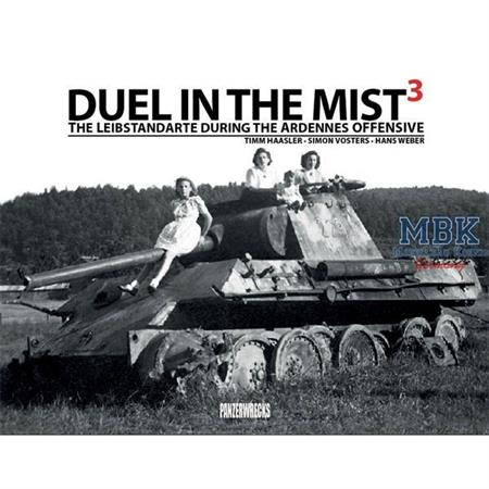 Duel in the Mist Band 3